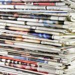 When a newspaper is not a newspaper