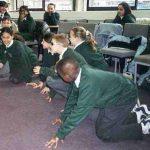 Sistemul de Educatie Britanic
