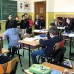 Elevii romi au nota 4 la limba germana