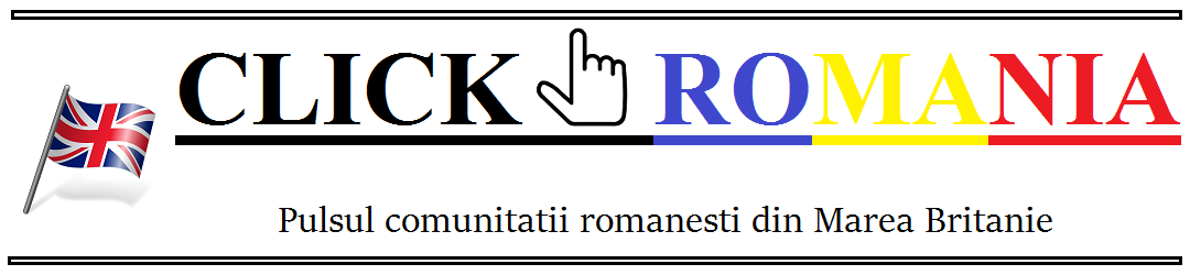 Click Romania Romani in UK Community