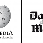 Lupta epica intre Wikipedia si Daily Mail