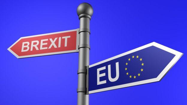 Iesirea Marii Britanii din UE si efecte asupra romanilor