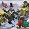 Denigrarea romanilor continua: acum UK