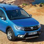 Dacia Duster SUV va intra pe piata britanica