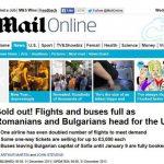 Romania and Bulgaria: Flights of fancy