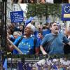 Demostratie pro-Europeana in Londra
