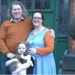 O familie pleaca din Anglia din cauza la Brexit