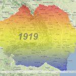 Unirea Romaniei cu Republica Moldova?