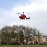 Fatalitate in urma unei explozii, in Londra