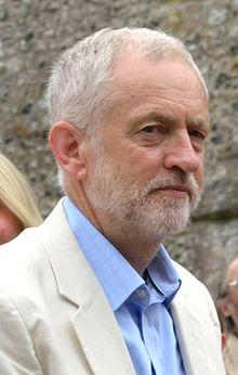 Partidul Labour creste, Lira scade