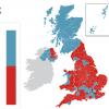 Opinii :Brexit , coloreaza o uniune din 4, in doua culori