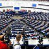 Parlamentul European a votat pentru strategia de negociere cu UK