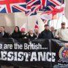 Liderul partidului Britain First, counfunda suporteri de cricket cu ISIS