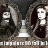 Even impalers DO fall in love