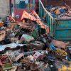 Roman arestat in Spania pentru furt de fier vechi