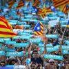 Parlamentul din Catalonia a votat pentru independenta