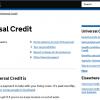 Universal credit este criticat