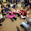 Copiii din Anglia grupati dupa capacitate,indiferent de varsta