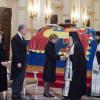 Printul Charles va călători în România pentru înmormântarea regelui Mihai I