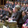 Theresa May spune ca Brexit a progresat