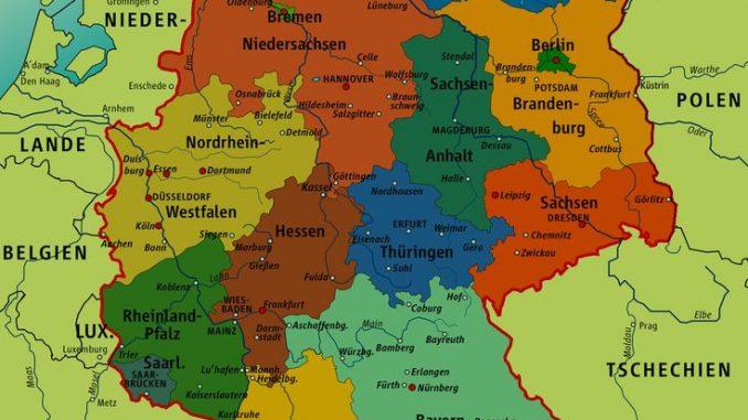 Nasterea Casatoria Si Decesul In Germania Click Romania