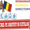 Romanian Business Directory