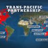 Marea Britanie considera optiunea de a se alatura organizatiei TPP