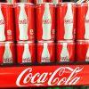 Coca-Cola produce prima băutură alcoolică