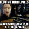Fanaticii Brexit sunt analfabeti economici