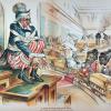 Razboi comercial ? Comertul liber fata de protectionism
