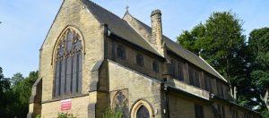 Biserica Romaneasca din Leeds