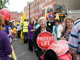 Avort Irlanda