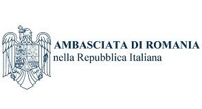 Ambasada României în Republica Italiană