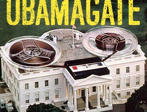 Obamagate