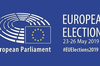 Alegerile Europene din 2019