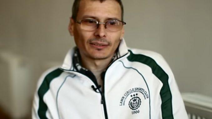 Romanian criminal