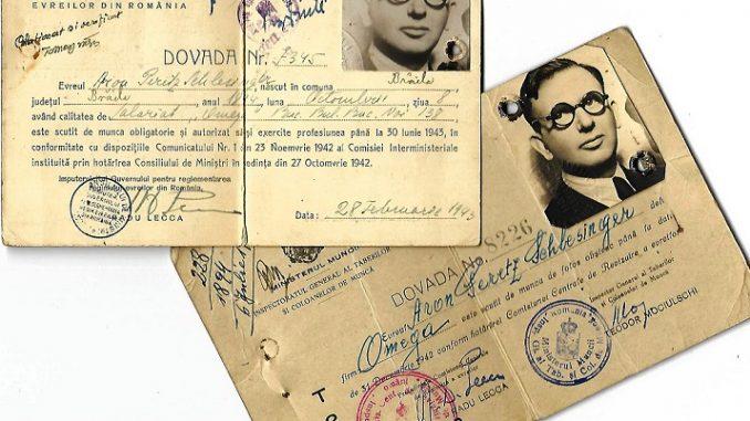 Holocaustul în România