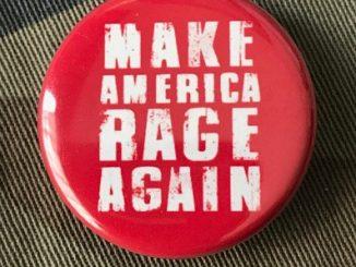 Mânia în America