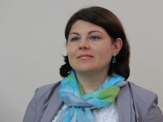Natalia Gavriliţa