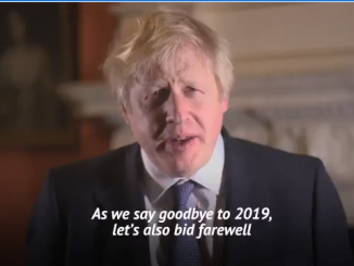 Boris Johnson beat cui