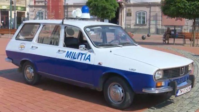 """Consider că este inadmisibil ca, după 30 de ani, de democrație și numeroasele condamnări la CEDO suferite de România să beneficiem de servicii de """"Miliție securistă""""."""