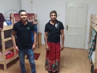 """Clujul tolerant nu suportă sri lankezii, vecinii au făcut petiție împotriva unui angajator care a adus 22 de migranți legali. """"Din prima zi vecinii au chemat Poliția"""" Foto: actualdecluj.ro"""