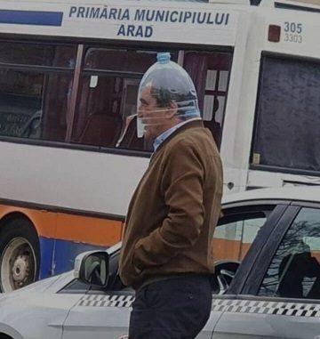 Coronavirus in Romania