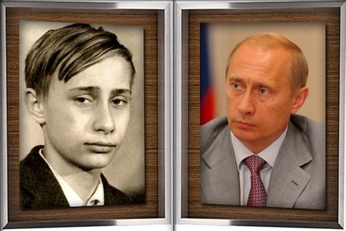 Vladimir Putin, Țarul Rusiei,nascut in 1952, este un fost agent KGB, care a modificat constitutia ruseasca pentru a conduce guvernul rusesc pana in 2036